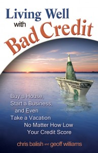 Live Well with Bad Credit