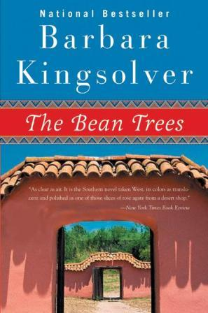 friendship in the bean trees The bean trees is the first novel by american writer barbara kingsolver, published in 1988 and reissued in 1998 it was followed by the sequel pigs in heaven  the protagonist of the novel is named taylor greer, a native of kentucky.