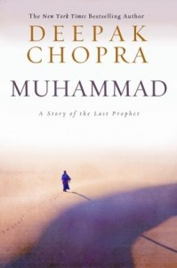 deepak chopra muhammad book review