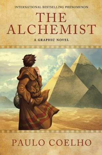 the alchemist in spanish pdf