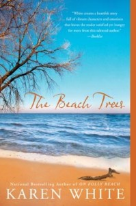 TLC Blog Tour&Review: The Beach Trees by Karen White