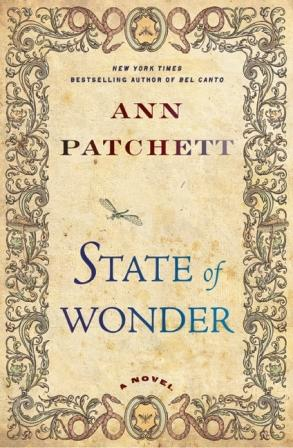 state of wonder ann patchet This item: bel canto by ann patchett paperback cdn$ 1879 in stock  state of wonder: a novel ann patchett 35 out of 5 stars 28 paperback cdn$ 1799 prime.