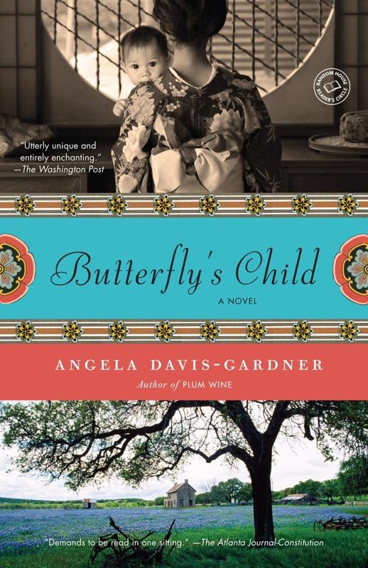 Butterfly's Children