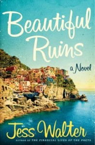 Beautiful Ruins 196x300 TLC Presents: Beautiful Ruins Review and Giveaway