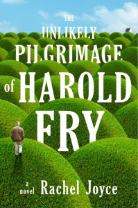 Harold Fry cover 199x300 TLC Presents: The Unlikely Pilgrimage of Harold Fry Review and Giveaway