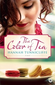 Color of Tea 196x300 TLC Tours Presents: The Color of Tea Review and Giveaway
