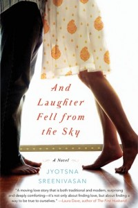 and laughter fell from the sky 427x640 200x300 TLC Book Tours Presents: And Laughter Fell From the Sky