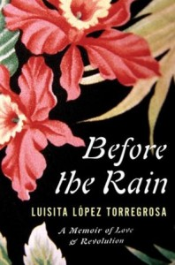 Before the Rain 198x300 TLC Book Tours Presents: Before the Rain Review and Free Giveaway
