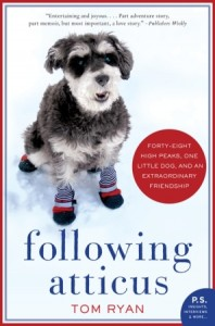 following atticus 198x300 TLC Book Tours Presents: Following Atticus Review