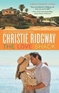 The Love Shack - Ridgway
