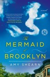 The Mermaid of Brooklyn final cover