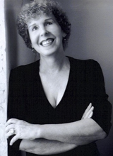 Tamar Myers
