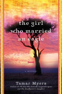 The Girl Who Married an Eagle