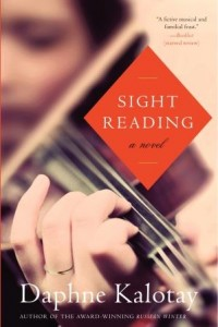Sight Reading