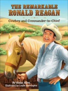 The Remarkable Ronald Reagan