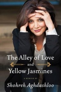 The Alley of Love and Yellow Jasminese