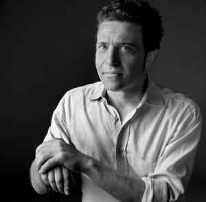 David Gordon (c) Michael Sharkey
