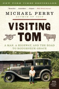 Visiting Tom