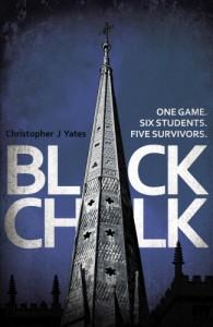 Black Chalk cover