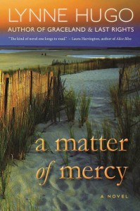 A Matter of Mercy Cover