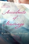 Accidents of Marriage cover with LM quote