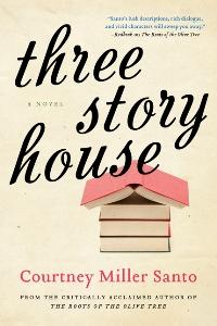 Three Story House PB