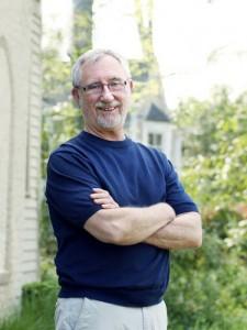 Gary Gusick Author Photo