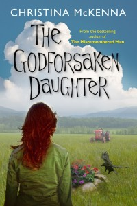 The Godforsaken Daughter_McKenna