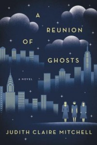 A Reunions of Ghosts