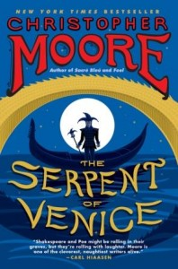 The Serpent of Venice PB