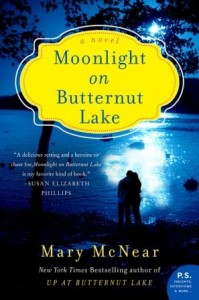 Moonlight on Butternut Wake