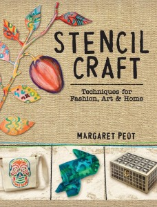 Stencil Craft Cover