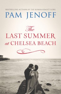 The Last Summer at Chelsea Beach cover image
