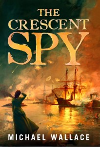 The Crescent Spy2
