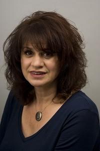 Jill Morrow