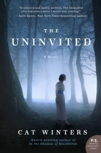The Uninvited (430x648)