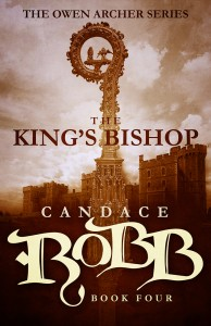 The Kings Bishop (Small)