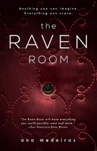 The Raven Room COVER