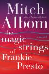 The Magic Strings of Frankie Presto COVER