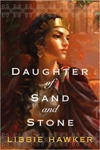 Daughter of Sand and Stone