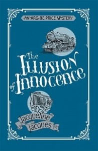 The Illusion of Innocence cover