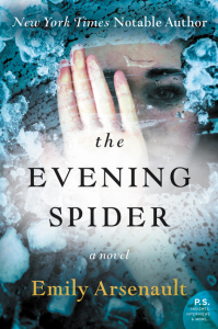 The Evening Spider cover