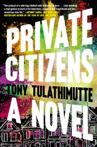 Private Citizens cover