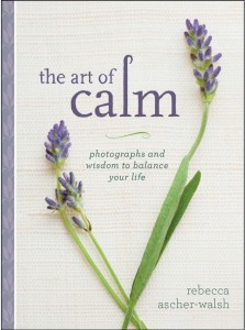The Art of Calm cover
