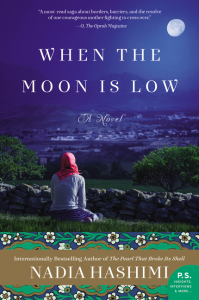 When the Moon is Low PB cover