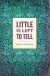 Little is Left to Tell cover