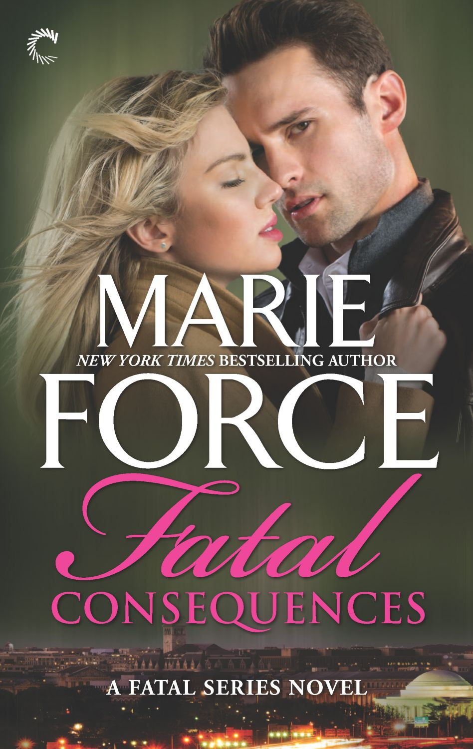 About fatal consequences book 3