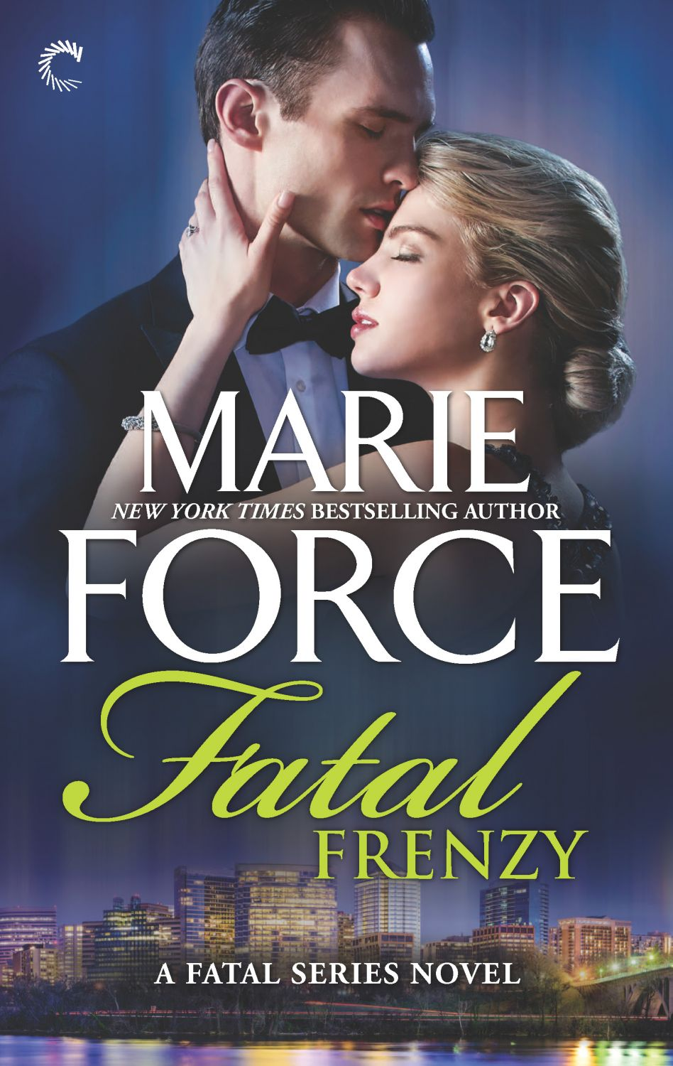 About fatal frenzy book 9