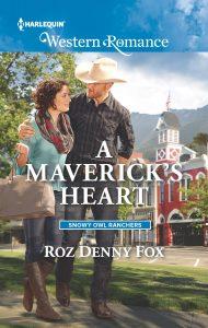 August 22_A Maverick's Heart_Fox