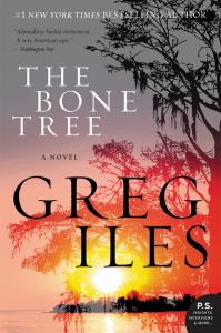 The Bone Tree PB cover